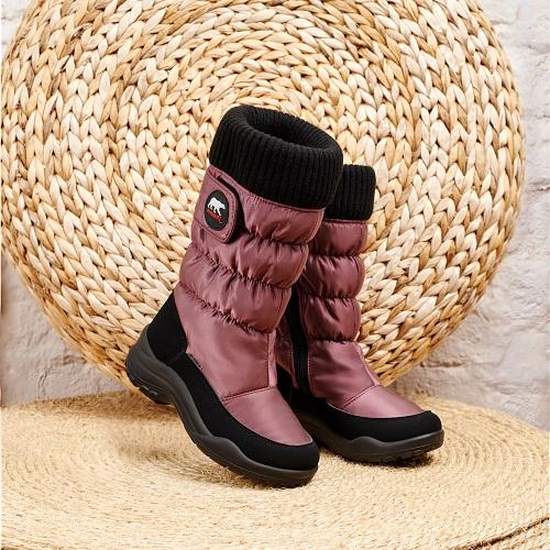 c95b0b589 Купить дутики из Италии ❄ зимняя обувь в интернет-магазине Skandia